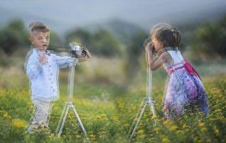 ¿Qué hacemos con la visión doble del adulto?